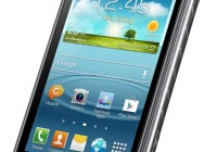 Samsung Galaxy Xcover 2 Rugged Smartphone