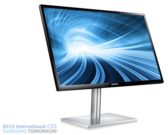 Samsung Series 7 SC770 Touch Monitor