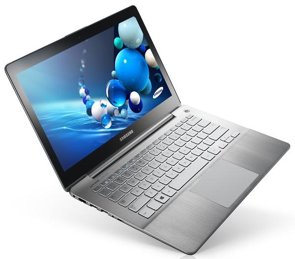 Samsung Series 7 Ultra Ultrabook