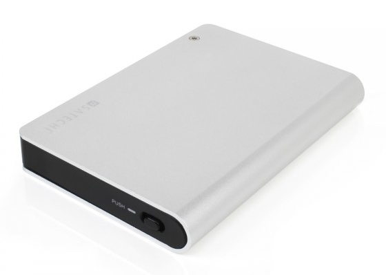 Satechi USB 3.0 Aluminum Hard Drive Enclosure 1