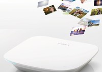 Sony Personal Content Station LLS-201 Wireless Meida Hub