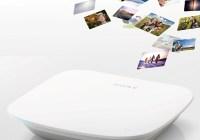 Sony Personal Content Station LLS-201 Wireless Meida Hub