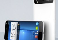 ZTE Grand S - 6.9mm Thinnest 5-inch Full HD Smartphone