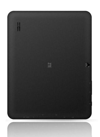 ZTE V81 8-inch Android Tablet with HSPA Support back