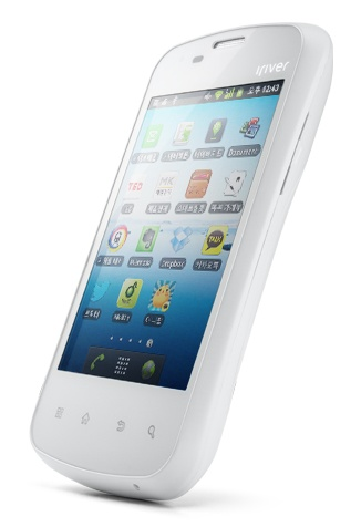 iRiver ULALA Budget Dual-SIM Android Smartphone 1