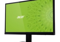 Acer H226HQL and H236HL Full HD IPS LCD Displays