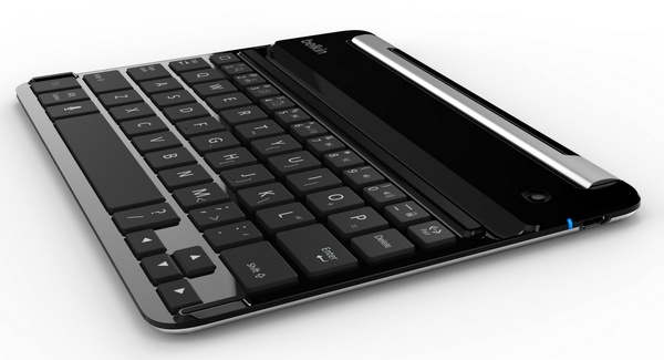 Belkin FastFit Keyboard Case for iPad mini
