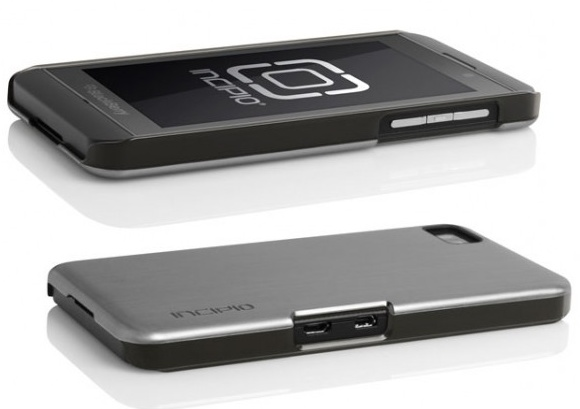 Incipio feather SHINE with Holster case for BlackBerry Z10