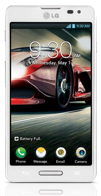 LG Optimus F7 4g lte android phone