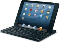 Logitech Ultrathin Keyboard mini for iPad mini black