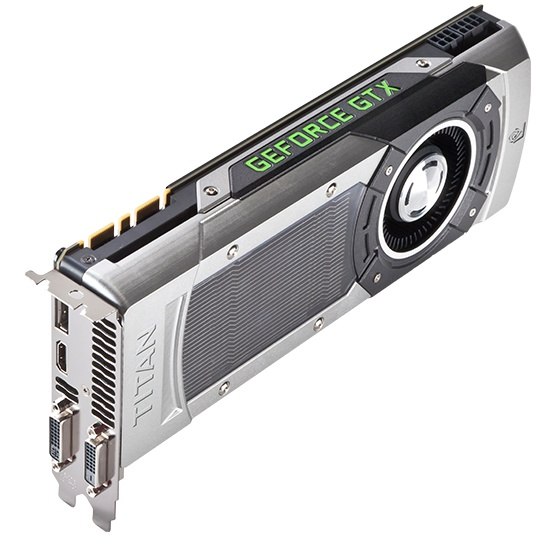 NVIDIA GeForce GTX TITAN is the World's Fastest GPU 1