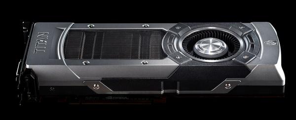 NVIDIA GeForce GTX TITAN is the World's Fastest GPU 3