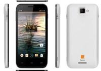 Orange Lumo 4G LTE Android smartphone