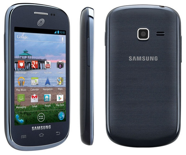 Samsung Galaxy Discover for Net10 and Straight Talk