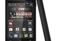 Virgin Mobile Kyocera Event Entry-level Smartphone 1