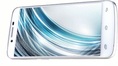 Xolo A1000 5-inch Android Smartphone landscape