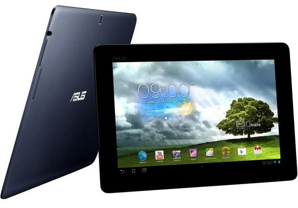 Asus MeMO Pad Smart 10.1-inch Tablet blue
