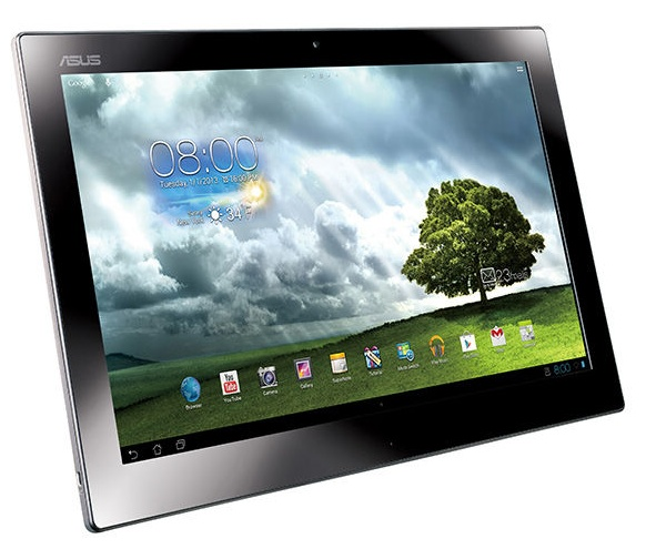 Asus Transformer AiO P1801 with Detachable Tablet display