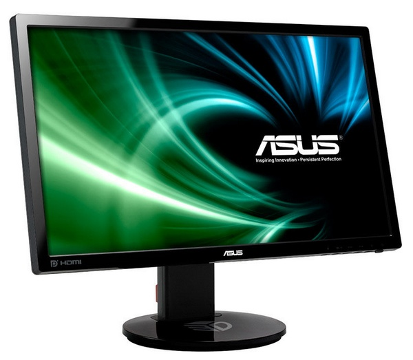 Asus VG248QE Full HD Gaming Display with 144Hz Refresh Rate
