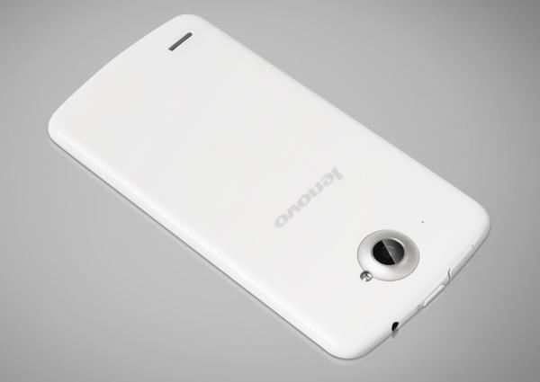 Lenovo S920 5.3-inch Quad-core Smartphone back