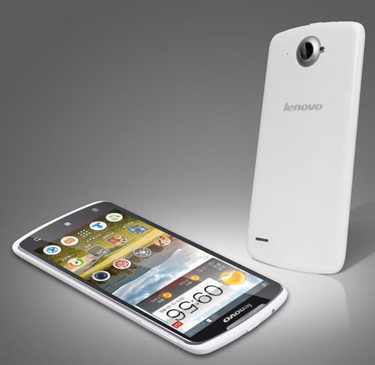 Lenovo S920 5.3-inch Quad-core Smartphone