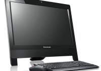 Lenovo ThinkCentre Edge 62z All-in-one PC for Small Workspaces