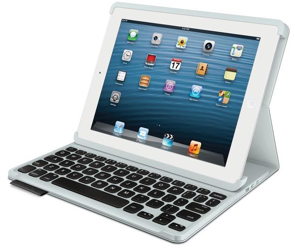 Logitech Keyboard Folio for iPad