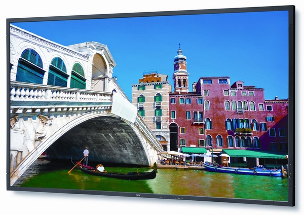 NEC V423 Commercial-grade LED-backlit LCD Display angle