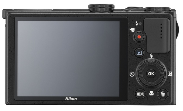 Nikon CoolPix P330 gets a f1.8 5x Optical Zoom Lens back