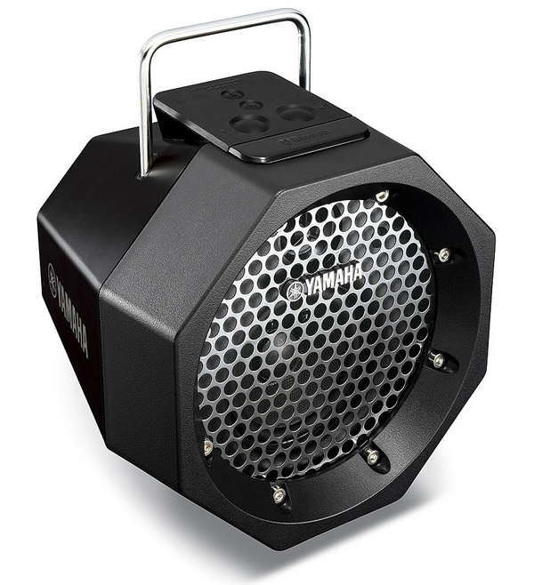Yamaha PDX-B11 Portable Bluetooth Speaker black