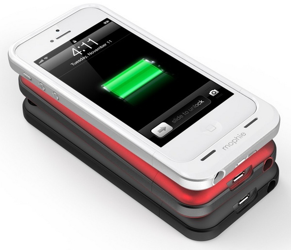 mophie juice pack air battery case for iPhone 5 1