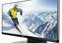 AOC Q2963PM 29-inch 21-9 IPS Display ANGLE