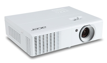 Acer H5370BD 720p 3D-Ready Home Entertainment Projector