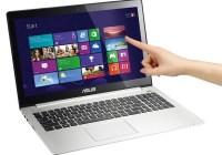 Asus VivoBook S500 Touchscreen Ultrabook