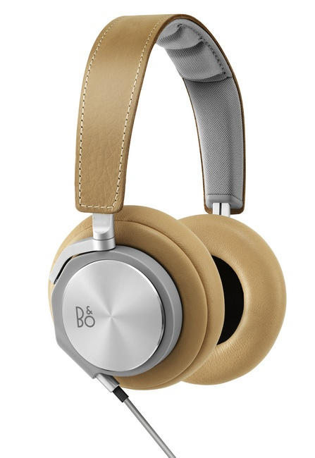 B&O BeoPlay H6 over-ear headphones