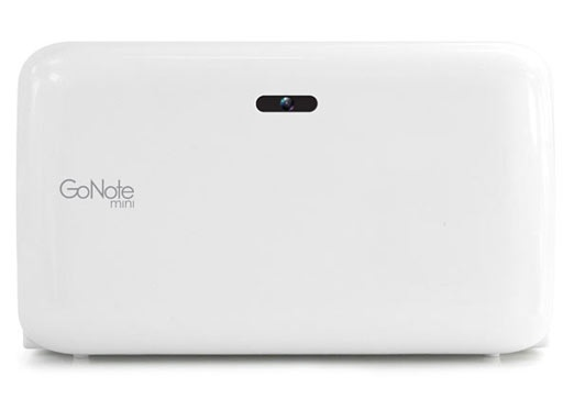 Ergo GoNote Mini 7-inch Android Tablet Netbook Hybrid camera