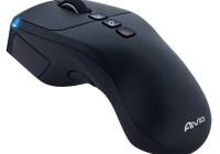 Gigabyte Aivia Neon Air Presenter Mouse 1