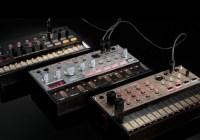Korg Volca Series Analog Synthesizers