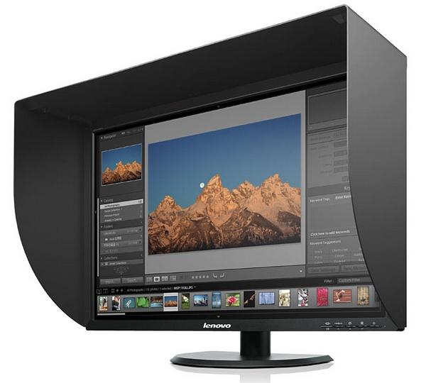 Lenovo ThinkVision LT3053p 30-inch IPS Display