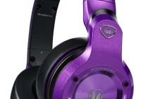 Monster Emilio Estefan Sound Machine On-ear and Over-ear Headphones