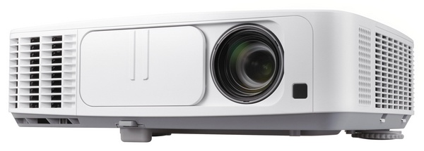 NEC NP-PE401H Entry-level Full HD Installation Projector angle