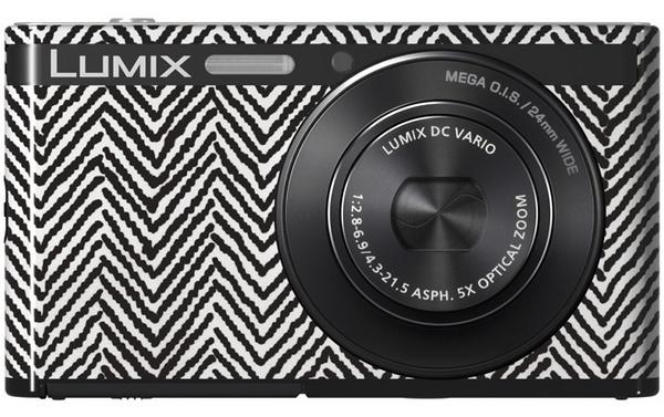 Panasonic LUMIX DMC-XS1PZK14