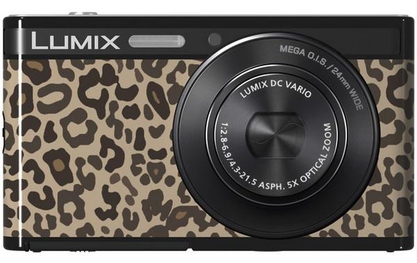 Panasonic LUMIX DMC-XS1PZK15
