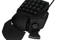 Razer Orbweaver and Orbweaver Stealth Mechnical Gaming Keypads 1