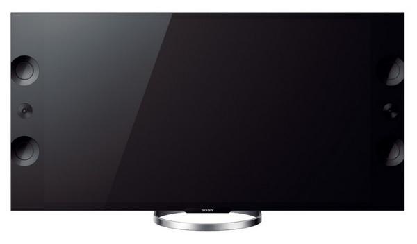 Sony BRAVIA XBR-55X900A and XBR-65X900A 4K Ultra HD LED TVs