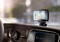 TomTom GO updated with 3D Maps and Lifetime Traffic in use