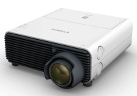 Canon REALiS WUX450 Pro AV Compact Installation LCOS Projector