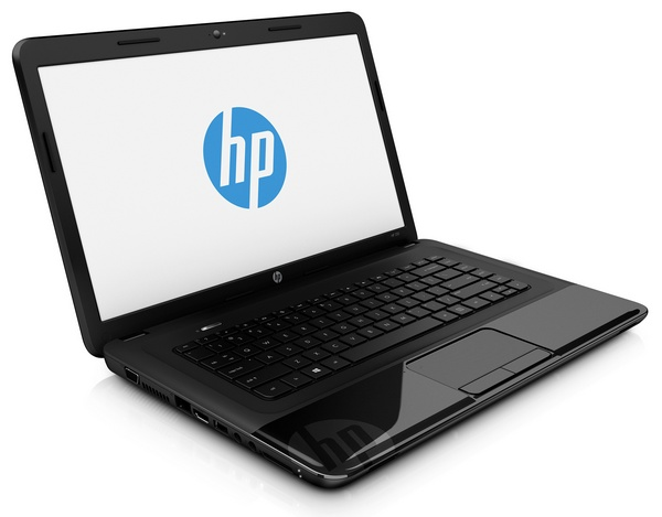 HP 250 and 255 Business Notebooks