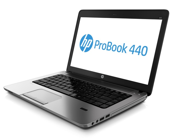 HP ProBook 440 Business Notebook