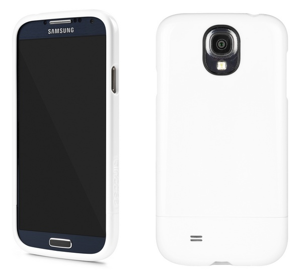 Incase Slider case galaxy s4 white
